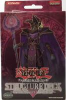 Konami YGO Deck  Spellcaster's Judgment Structure Deck New