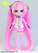 Vocaloid Pullip Sakura Miku Groove anime fashion doll in USA
