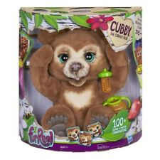 NEW Furreal Cubby The Curious Bear from Mr Toys