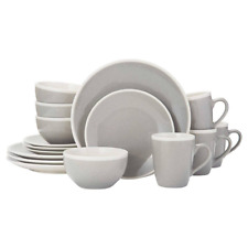 Gourmet Basics Melanie 16-piece Dinnerware Set by Mikasa #22 (1417)