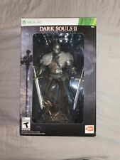 Xbox 360 Dark Souls 2 Collectors edition Statue ONLY Good Condition Used W Box
