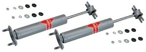 KYB KG4517 Front Gas-a-Just Shock Absorbers