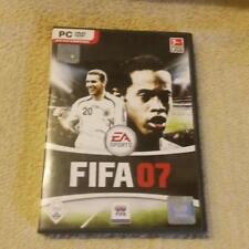 ✅ Fifa 07 - PC Spiel