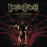 DAVID BOWIE Glass Spider Live Montreal '87 remastered reissue 2-CD NEW/SEALED