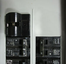 Murray, Crouse Hinds Left Side Hump breaker Generator Interlock Kit 200 Amp