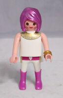 PLAYMOBIL Custom Figur Moderne Frau Junges Mädchen  #11