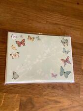 Butterfly Notecards - Phoenix  Trading X 10