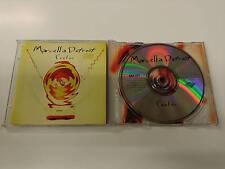 MARCELLA DETROIT FEELER CD 1996