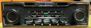 W113 R107 - Becker Radio Europa MU - Refurbished with warranty and install kit