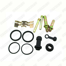 Brake Caliper Repair Kit Bolts Piston Rubber Seals Chinese Pit Dirt Bike Scooter