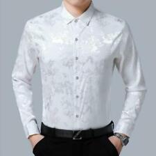 Herren-Freizeithemden & -Shirts in Größe 3XL Geknöpftes Hemd