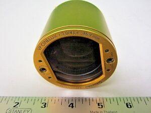 Schneider 35mm VP (zoom) Cinelux 43.4mm to 46.9mm Cine Projection Lens