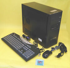 Upgraded Enpower Sparx 11 Intel Pentium Dual-Core 1.8Ghz 2Gb Ram 160Gb Hdd Linux