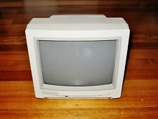 Commodore 1084S CRT Monitor Display. Suit Amiga, Vic, C16, C64, C128, Microbee