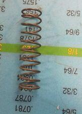 Bostich 100874 Ressort Compression pour Pneumatique Bâton Cloueur