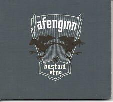 Afenginn - Bastard Etno  CD