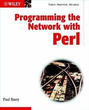 Programming the Network with Perl, Barry, Paul, Good Book