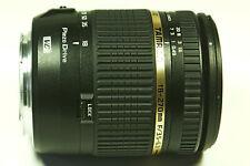 Tamron 18-270 VC Piezo Drive für Canon EF