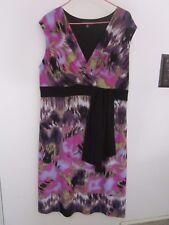 BEAUTIFUL DRESS BY 5 P.M. SIZE 14