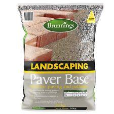 Brunnings 20kg Landscape Paver Base