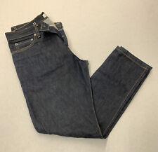 Apolis Standard Issue Selvedge Denim Jeans 32