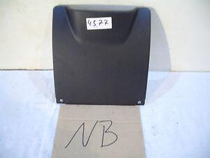MX5 MX 5 Cockpit unterteil  Lenkrad Originalteil NB NBFL schwarz Plastik Nr.4577
