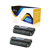 ABvolts Compatible Toner Cartridge for Canon 105 ImageClass D7280- 2Pack