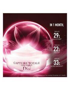 DIOR Capture Total C.E.L.L Energy 50ml ☆NEW☆