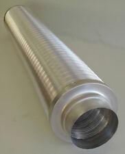 Rejilla de protección 250mm-abluftgitter zuluftgitter rejilla de muro aluminio