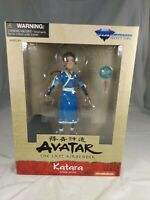 Avatar The Last Airbender Katara Posable Action Figure Diamond Select Toys 2019