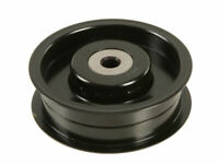 For 2008-2012 Mercedes C300 Accessory Belt Idler Pulley Lower 34489XR 2010 2009