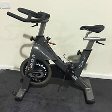 Star Trac Exercise Bikes with Adjustable Seat