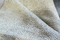 Fern Green Plain Chenille Curtain/Upholstery/Craft Fabric