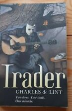 Trader by Charles De Lint (Paperback / softback)