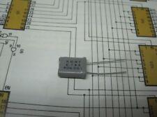 QUARTZ - CRISTAL   6.144Mhz   RALTRON  (HC49U) 1pcs