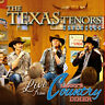 Unplugged: Live from Larry's Country Diner by The Texas Tenors (CD-2013) NEW