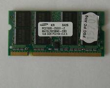 1GB RAM Speicher Dell Inspiron 2200  Workstation M60