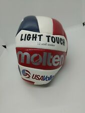 Molten Light Touch USA Volleyball MS240-3