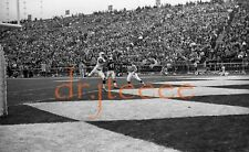 1967 George Sauer NEW YORK JETS - 35mm Football Negative