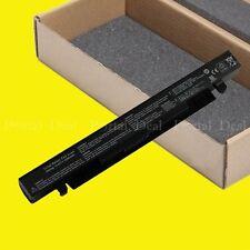 14.4v battery for asus K450 K550 P450 P550 R409 R510 X450 X550 X452 A41-X550