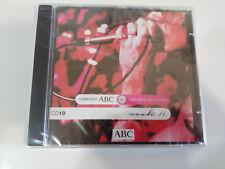 CIEN AÑOS DE MUSICA ABC ROCK ! SOUNDGARDEN DEEP PURPLE CD NEW SEALED NUEVO