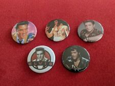 "Elvis Presley 5 x 1.75"" fridge magnets"