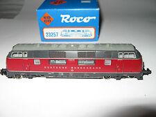 Roco Normalspur Dieselloks
