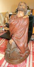 Jesus of Gethsemane 1993~Tom Clark Gnome Figurine Cairn Retired Ed 69 W/ Box