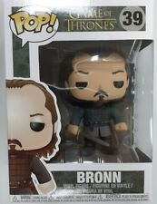 Funko Pop! Juego De Tronos - Game Of thrones - Bronn 39