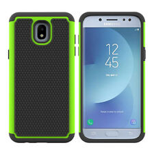 Shockproof Hybrid Wave Point Soft TPU Case Cover For Samsung Galaxy J3 Pro 2017