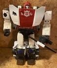 Transformers Netflix Red Alert - War for Cybertron Trilogy 6\