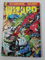 WIZARD Comics Mag #36 AUG 1994 ORIGINAL QUESADA COVER VENOM! CARNAGE! SPIDER-MAN