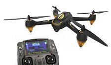 Hubsan 501S X4 FPV Quadcopter Drone Black GPS RTH, Follow Me, Headless, 1080P Ca