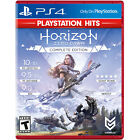 Horizon: Zero Dawn Complete Edition - PlayStation Hits PS4 [Brand New]